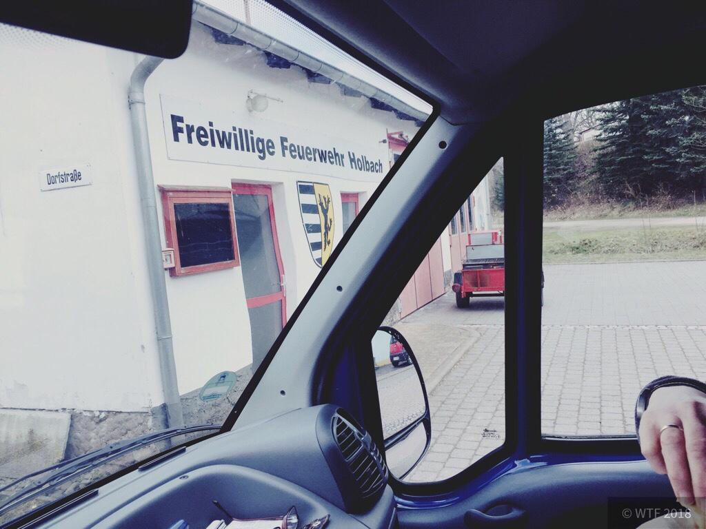 Thüringen - Kyffhäuser
