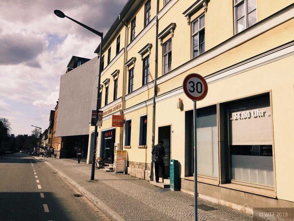 Weimar und Goethe