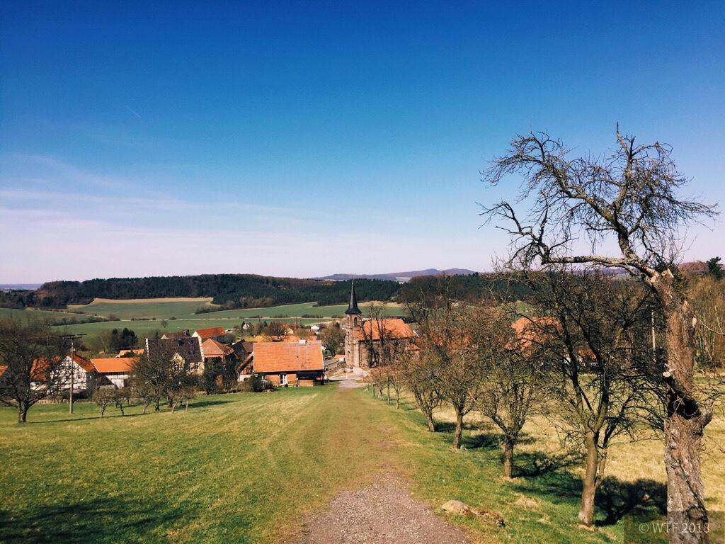 Bornhagen