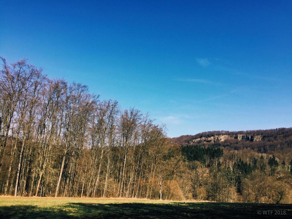 Eichsfeldische Schweiz - Thüringen