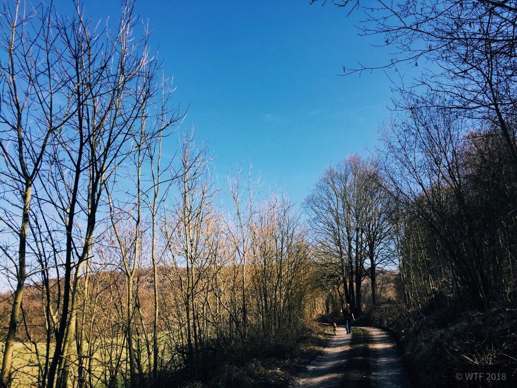 Eichsfeld Thüringen